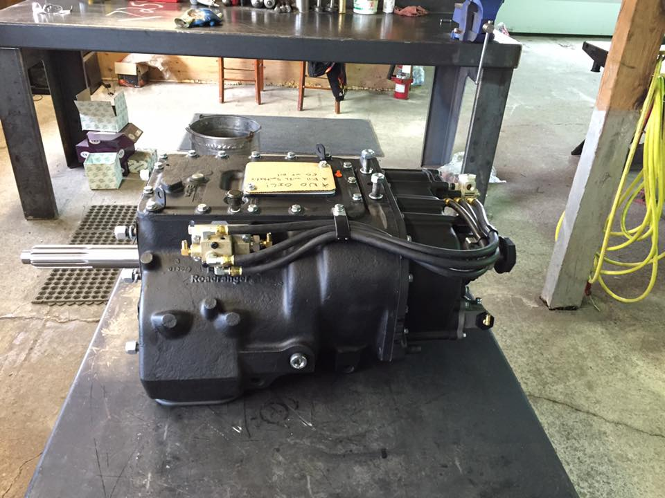 engine block side view